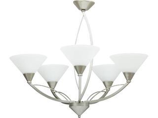 Lampa wisząca BONA srebrna V 3736 Nowodvorski