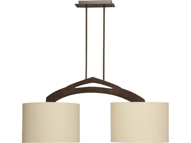 Lampa sufitowa PALERMO II 3784 Nowodvorski