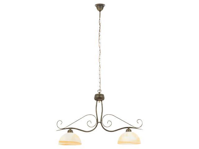 Lampa wisząca FIONA II 382 Nowodvorski
