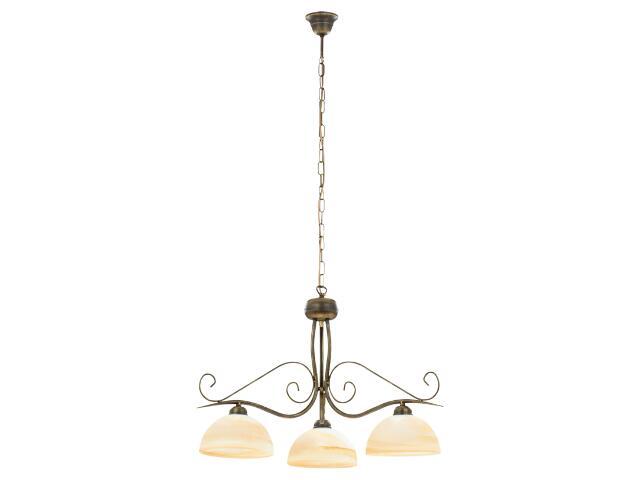 Lampa wisząca FIONA III 383 Nowodvorski