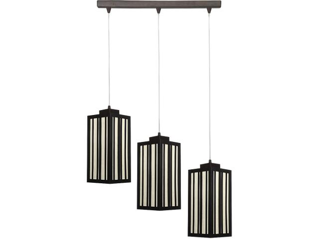 Lampa sufitowa BAR CODE III S 3843 Nowodvorski