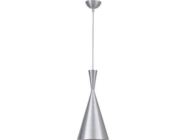 Lampa wisząca PIEMONTE srebrna I zwis 4084 Nowodvorski