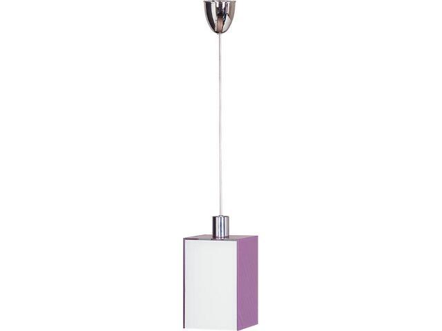 Lampa wisząca AQUARIUM fiolet I zwis 4161 Nowodvorski