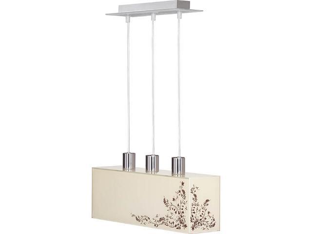 Lampa wisząca AQUARIUM laura III 4208 Nowodvorski