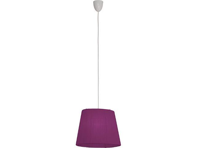 Lampa wisząca SHADOW fiolet I zwis S 4246 Nowodvorski