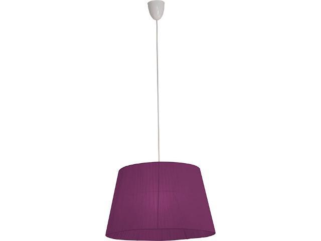 Lampa wisząca SHADOW fiolet I zwis M 4247 Nowodvorski