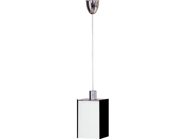 Lampa wisząca AQUARIUM czarna I zwis 4270 Nowodvorski