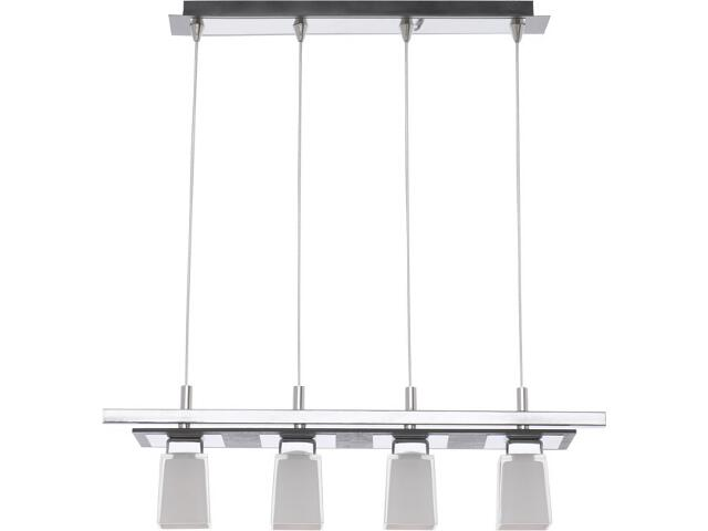 Lampa wisząca SAREMA IV 4586 Nowodvorski