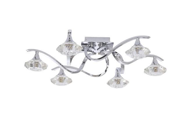 Lampa sufitowa TESALII VI 4653 Nowodvorski