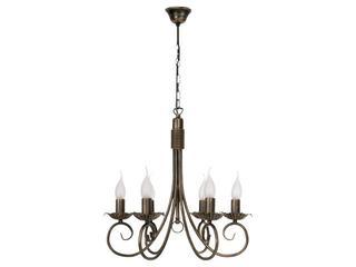 Lampa wisząca PŁOMYK VI 484 Nowodvorski