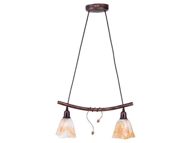 Lampa wisząca ROBIN II fala 558 Nowodvorski