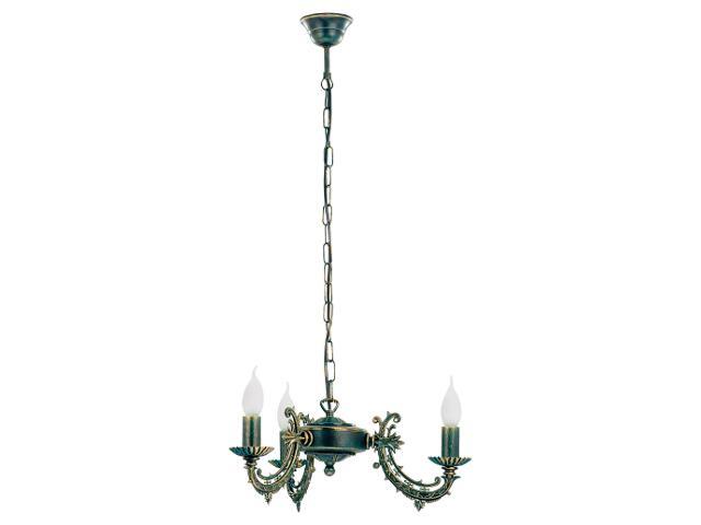 Lampa wisząca SARA III 652 Nowodvorski