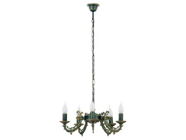 Lampa wisząca SARA V 653 Nowodvorski