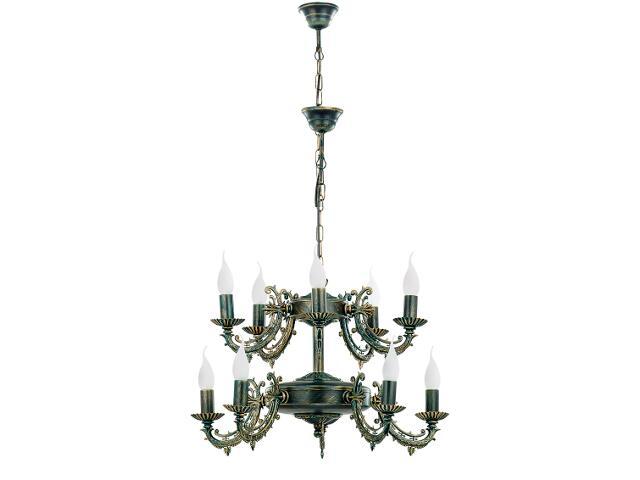 Lampa wisząca SARA X 655 Nowodvorski