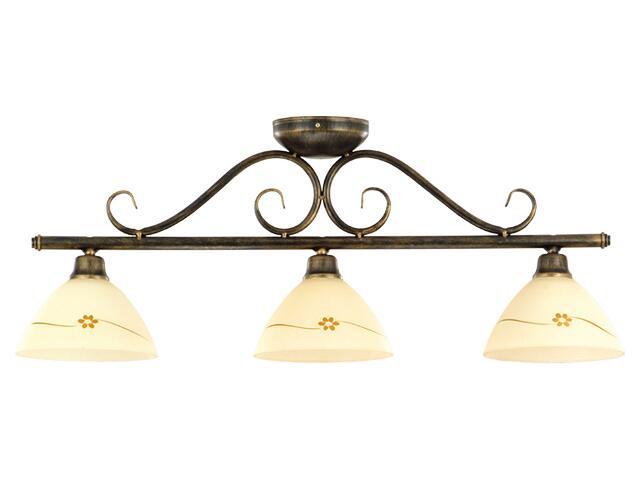 Lampa sufitowa JULIA III 697 Nowodvorski