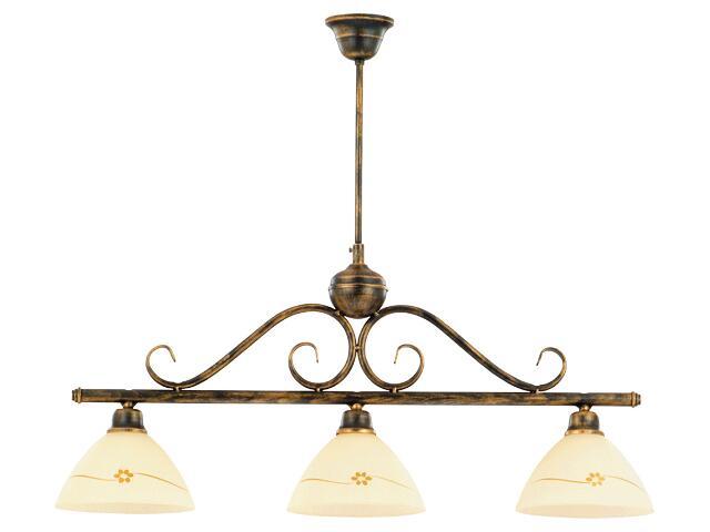 Lampa wisząca JULIA III 698 Nowodvorski