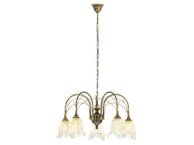 Lampa sufitowa LIVIA V 820 Nowodvorski