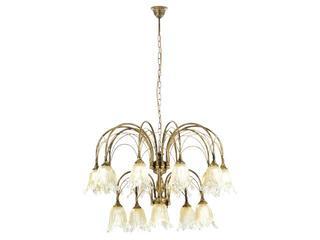 Lampa sufitowa LIVIA XV 823 Nowodvorski