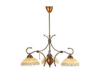 Lampa sufitowa GRECKI 3xE27 60W 040A/E Aldex