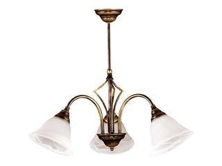 Lampa wisząca STEFANO 3xE27 60W 365E Aldex