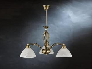 Lampa wisząca RING 3xE27 60W 366E Aldex