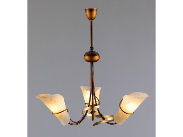 Lampa sufitowa DALIA 3xE14 40W 375E Aldex