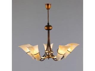 Lampa sufitowa DALIA 5xE14 40W 375F Aldex