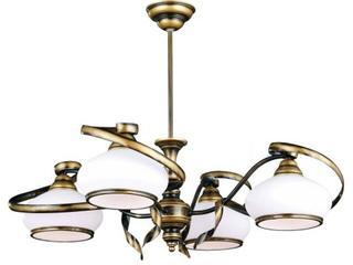 Lampa wisząca RETRO I 4xE27 368/L1 Aldex