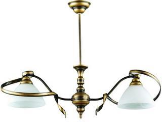 Lampa wisząca RETRO II 2xE27 60W 368/H2 Aldex