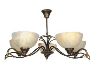 Lampa wisząca LOTOS II5xE27 60W 396F Aldex