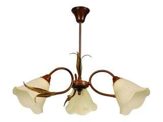 Lampa sufitowa LISTEK 3xE27 60W 402/E1 Aldex