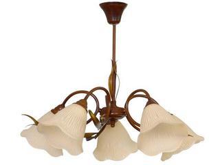 Lampa sufitowa LISTEK 5xE27 60W 402F1 Aldex
