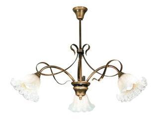 Lampa sufitowa FERNANDO 3xE27 60W 409E Aldex