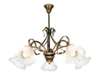 Lampa sufitowa FERNANDO 5xE27 60W 409F Aldex