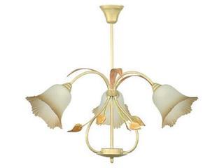 Lampa wisząca BUKIET 3xE27 60W 414E Aldex