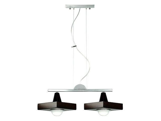 Lampa wisząca NEMO 2xE27 60W 459H Aldex