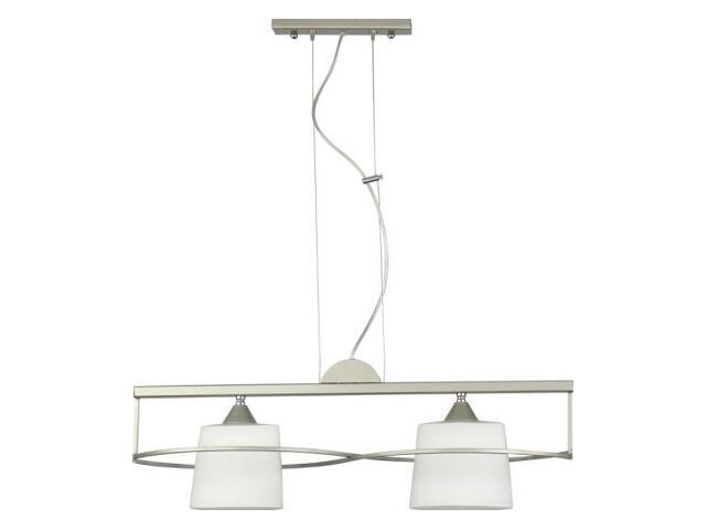Lampa sufitowa ŁEZKA 2xE14 40W 467H Aldex
