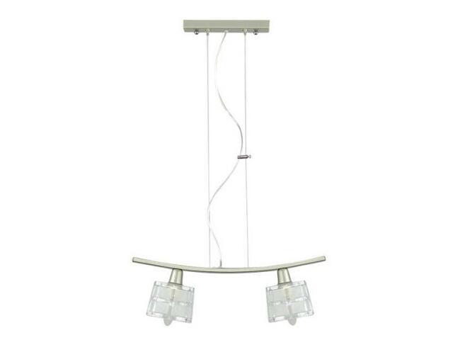 Lampa sufitowa MAGNUM 2xE14 40W 481H Aldex