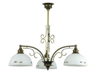 Lampa sufitowa VENUS 3xE27 60W 484E Aldex