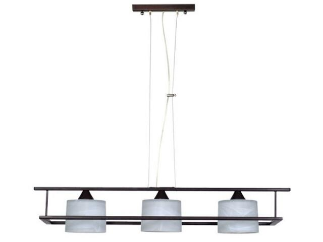 Lampa wisząca TALES 3xE27 60W 490E Aldex