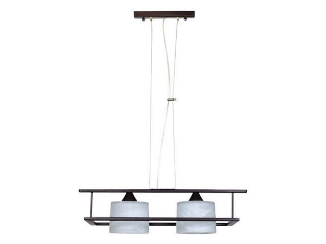 Lampa wisząca TALES 2xE27 60W 490H Aldex