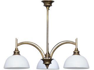 Lampa wisząca FLORA 3xE27 60W 491E Aldex