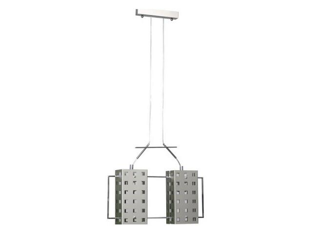 Lampa sufitowa ZORBA 2xE27 60W 496H Aldex
