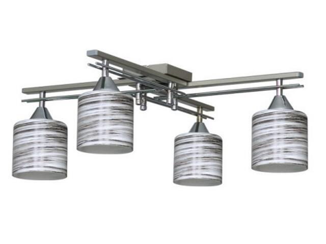 Lampa sufitowa VITO 4xE14 40W 500L1 Aldex