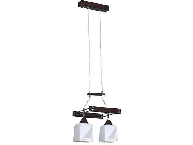 Lampa sufitowa LEON 2xE14 40W 505H Aldex