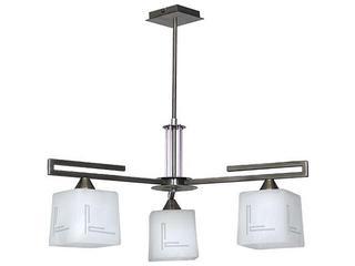 Lampa wisząca STAR 3xE27 60W 506E Aldex