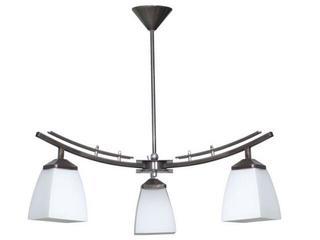 Lampa wisząca KRIS 3xE27 60W 508E Aldex