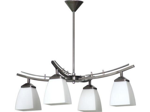 Lampa wisząca KRIS 4xE27 60W 508L Aldex