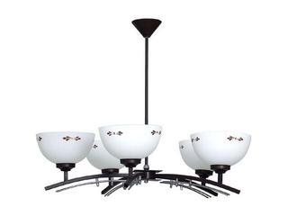 Lampa sufitowa NAOMI 5xE27 60W 511F Aldex