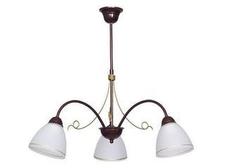 Lampa wisząca GRETA 3xE27 60W 515E Aldex